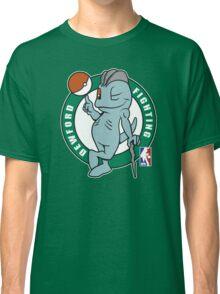 NPA Series - FIGHTING TYPE Classic T-Shirt