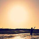 Fun In The Sun by LlandellaCauser