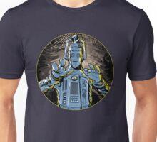 Cyberterror! Unisex T-Shirt