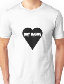 Boy Band Unisex T-Shirt