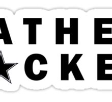 Father F*cker Sticker