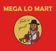 King of the Hill - Mega Lo Mart by VanillaMagik