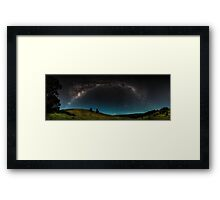 Dorrigo NSW Framed Print