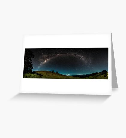 Dorrigo NSW Greeting Card