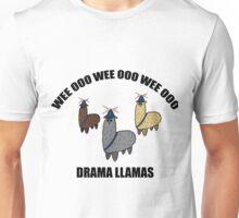 Drama Llamas Task Force Unisex T-Shirt