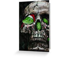Ho, Ho, Ho.... Greeting Card