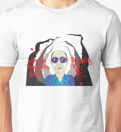 The good dr Unisex T-Shirt