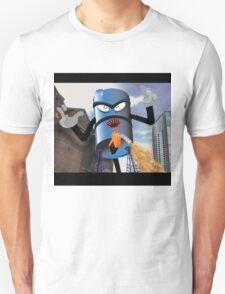 The Baron Unisex T-Shirt