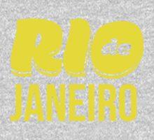 Rio by Casey O'Brien