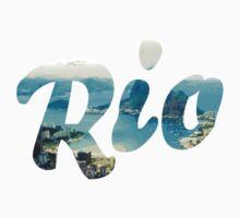 Summer Rio by Casey O'Brien