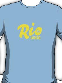Rio! T-Shirt