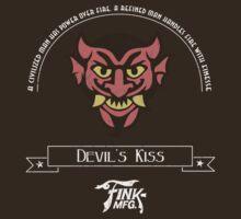 Devil's Kiss Vigor by rkrovs