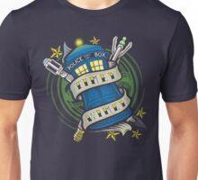 Timey Wimey Unisex T-Shirt