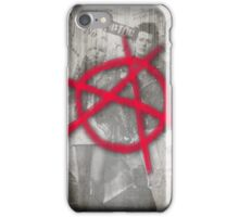 Anarchy IPhone Case iPhone Case/Skin