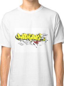 Get Ready  Classic T-Shirt