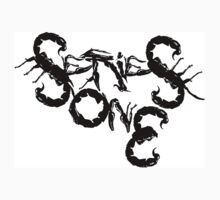 scorpion wins by Paul Round