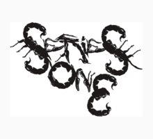 scorpion wins by Paul Bailer