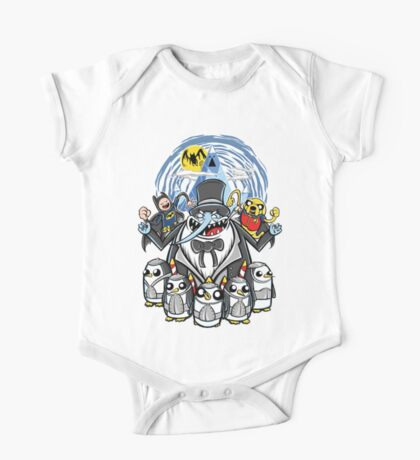 Penguin Time Kids Clothes