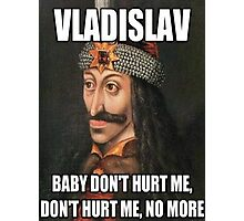 Vladislav  Photographic Print