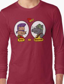 Bebop and Rocksteady Long Sleeve T-Shirt