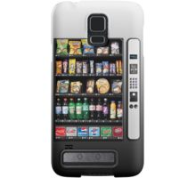 Vending Machine Samsung Galaxy Case/Skin