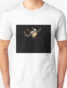 Spider at night T-Shirt