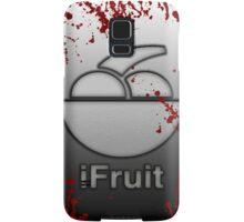 Bloody iFruit Samsung Galaxy Case/Skin