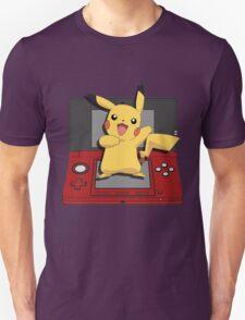 Pokémon X & Y Time! T-Shirt