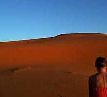 Deserto by ClaudioDisante