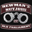 Newman's Nutjobs by Lance Jackson