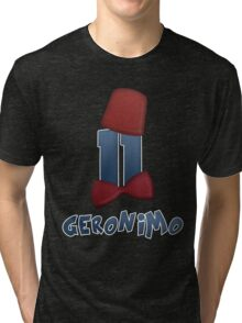 The 11th Tri-blend T-Shirt