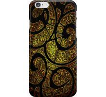 Mystery Shells iPhone Case/Skin