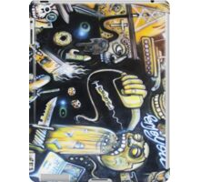 All you can eat iPad Case/Skin
