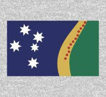 Australia Flag Proposal 14 by cadellin