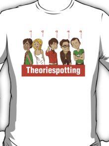 Theoriespotting T-Shirt