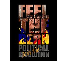 Feel The Bern Prints Photographic Print