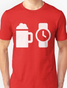 Beer Time! T-Shirt