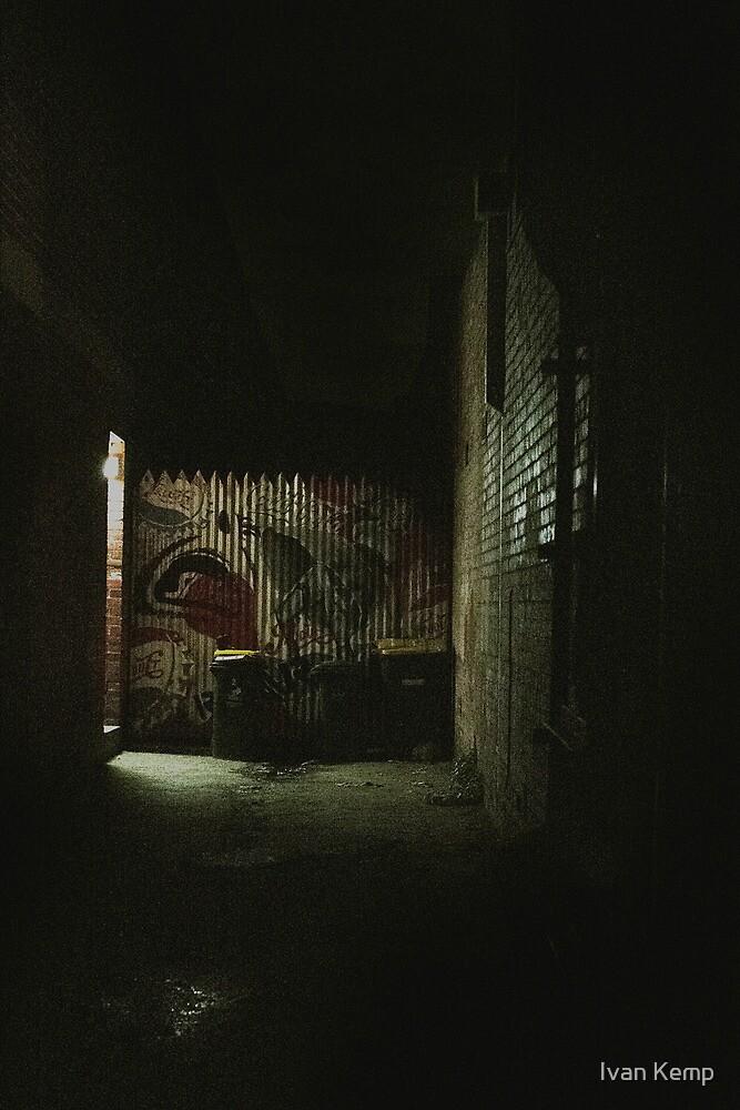 Richmond - Night 5 by Ivan Kemp