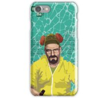 Breaking Bad, Walter White Samsung Case iPhone Case/Skin