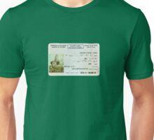 Iqama Chameleons Unisex T-Shirt