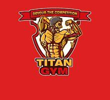 Titan Gym Unisex T-Shirt