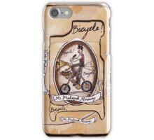 Mr Frederick Mercury iPhone Case/Skin