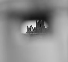 Is that Whitby Abbey?? by Evansphoto
