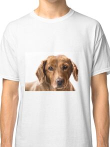 puppy eyes Classic T-Shirt
