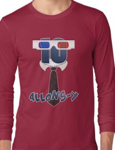 The 10th Long Sleeve T-Shirt