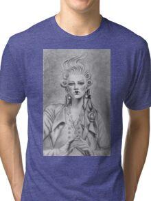 Rococo Babe Tri-blend T-Shirt