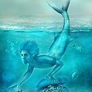 Merman by Amanda Ryan
