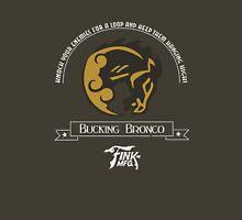 Bucking Bronco Vigor Unisex T-Shirt