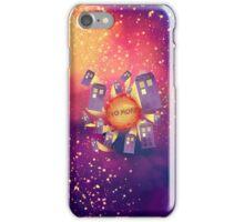 NO MORE iPhone Case/Skin