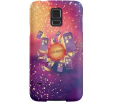 NO MORE Samsung Galaxy Case/Skin